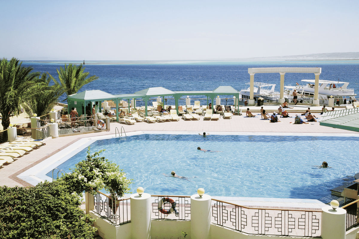 Hotel SUNRISE Holidays Res
