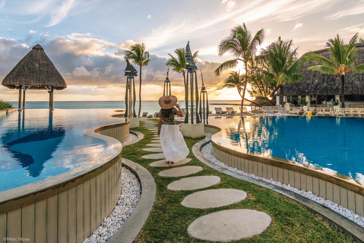 Hotel Ambre - A Sun Resort