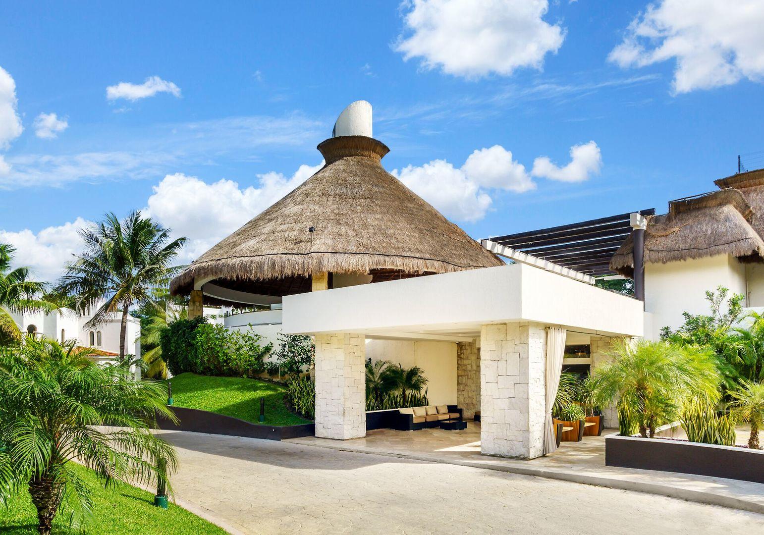 Hotel The Reef Playacar