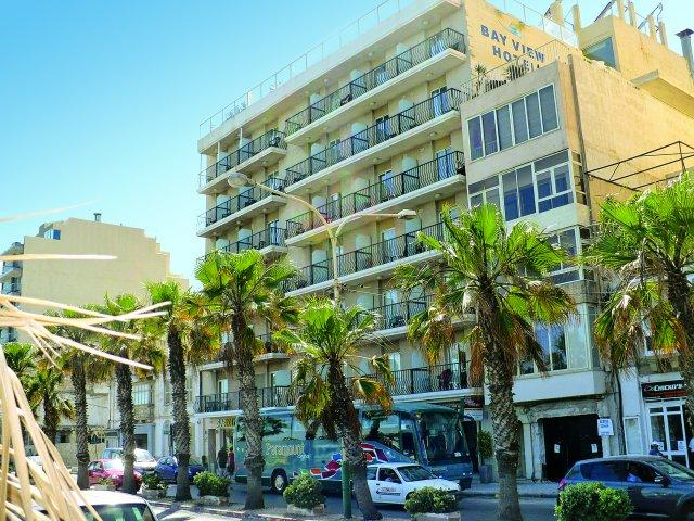 Bayview Hotel by ST Hotels   - hotel