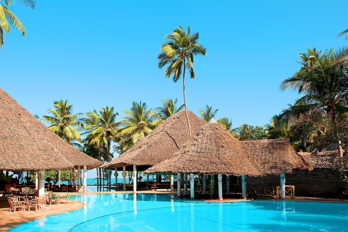 Neptune Village Beach Resort Spa