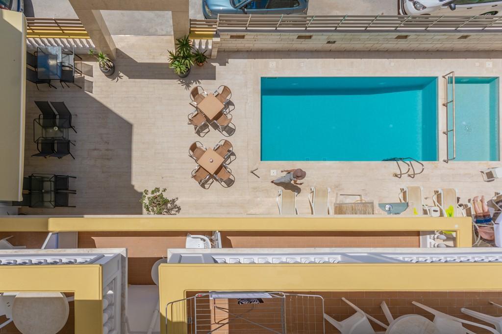 Irini Apartments