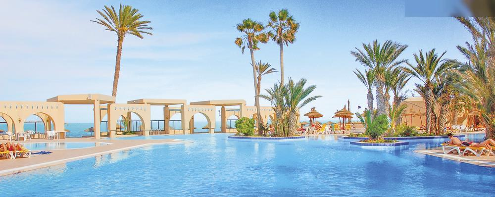 Zita Beach Resort   - all inclusive