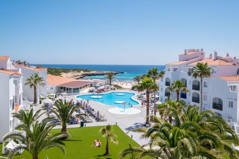 Eden Village Siesta Playa - Menorca - Španělsko
