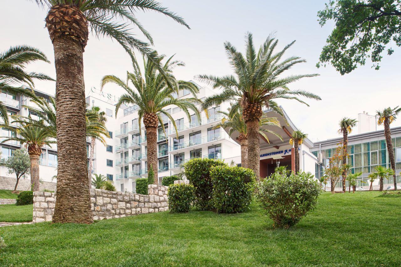 Hotel Queen Of Montenegro - Zájezdy