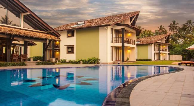 Kamili Beach villa - Hotel