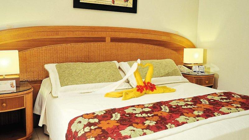 Grand Bávaro Princess All Suites Resort Spa & Casino