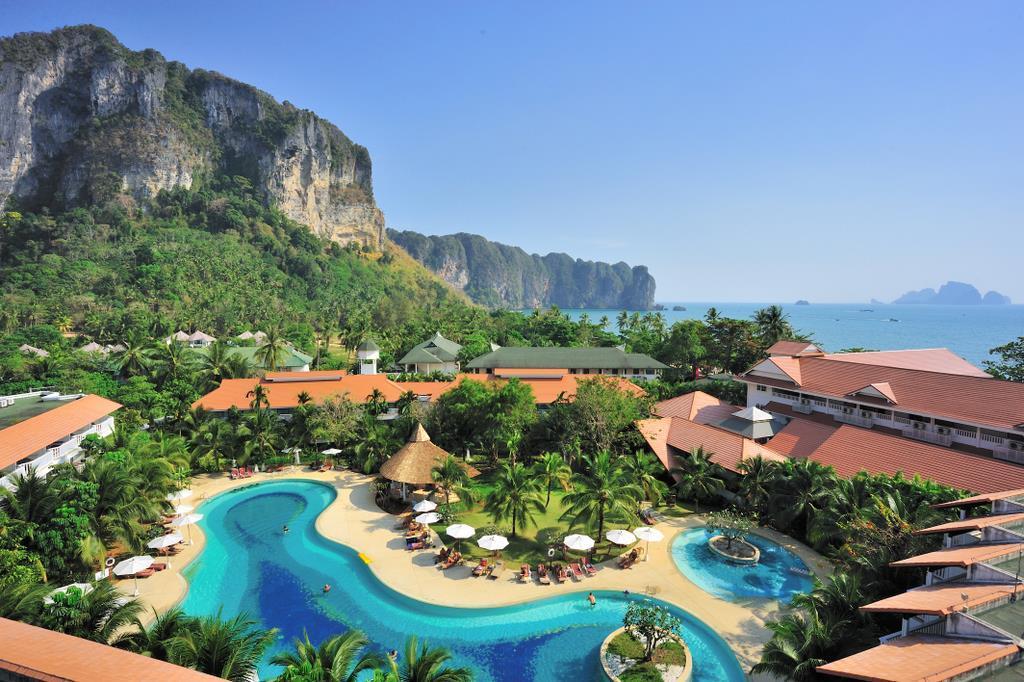 Ao Nang Villa Resort - Vily