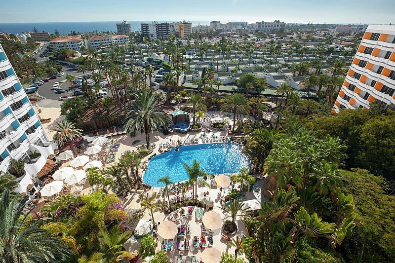 Abora Buenaventura by Lopesan Hotels inklusive Zumba® Fitness