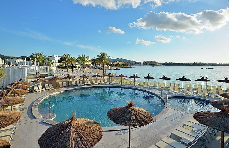 Alua Hawaii Ibiza