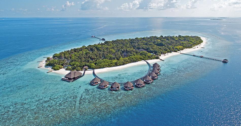 Hotel Adaaran SELECT Meedhupparu