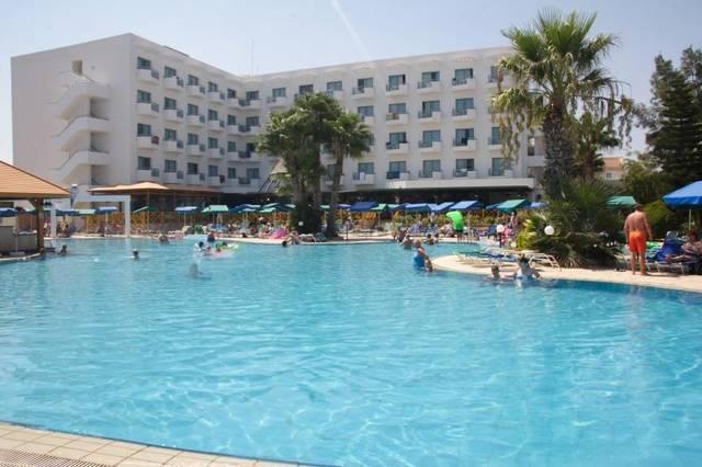 Hotel Antigoni Hotel