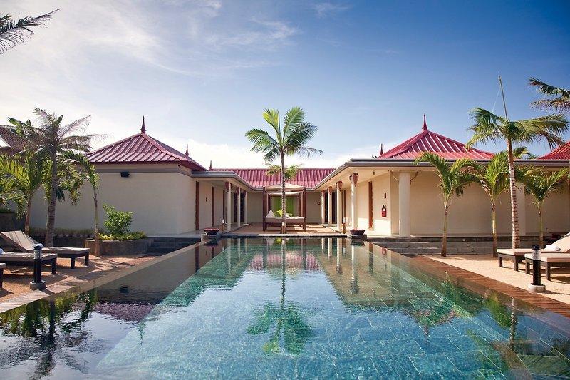 Tamassa - An all inclusive resort - Honeymoon