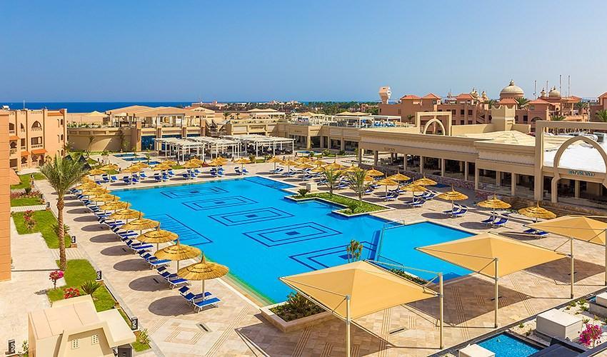 Albatros Aqua Vista Resort