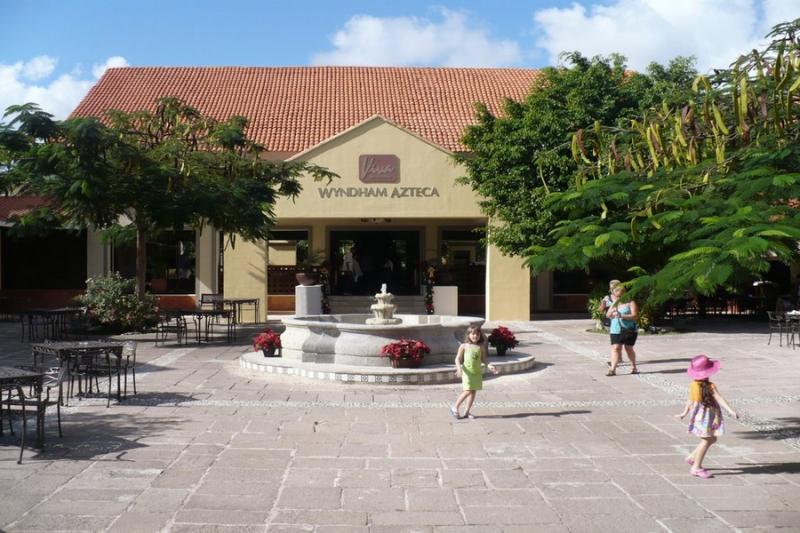 Viva Wyndham Azteca - An All-Inclusive Resort
