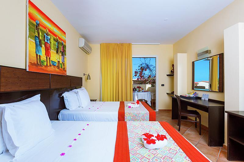 Hotel Royal Horizons Boa Vista