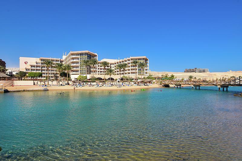 Hotel Marriott Beach Res.