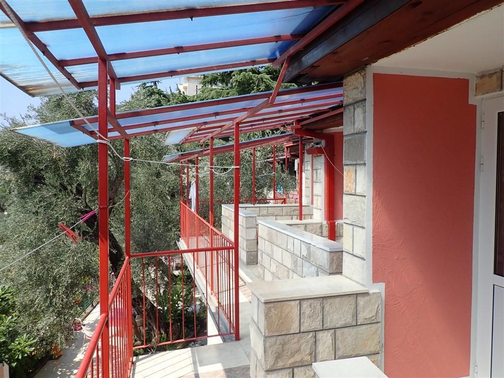 Vila El Mar Garden