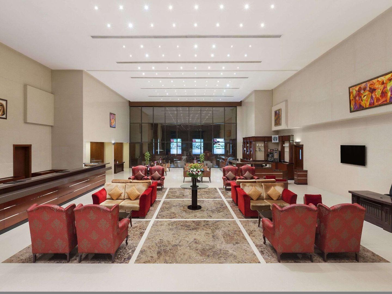 Hotel Ramada Hot.&suites
