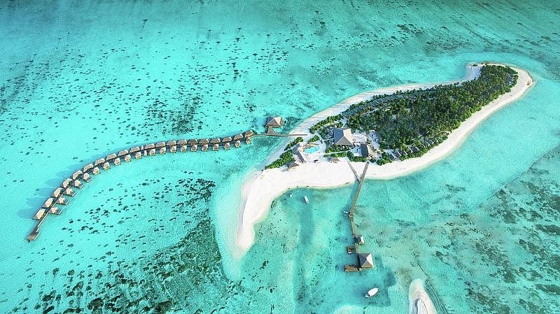 Cocoon Maldives - Maledivy All Inclusive