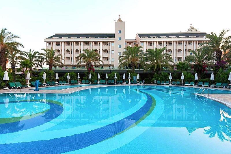 Hotel PrimaSol Hane Garden - Last Minute a dovolená