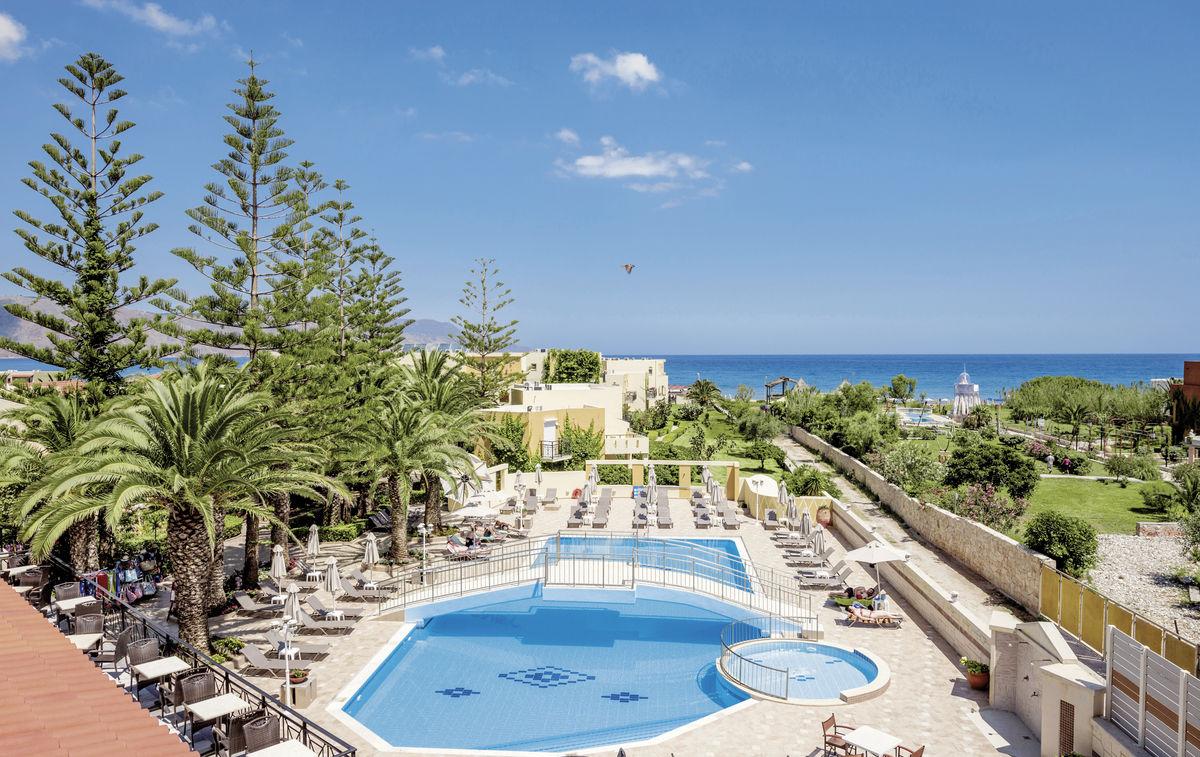 Hotel Vantaris Beach