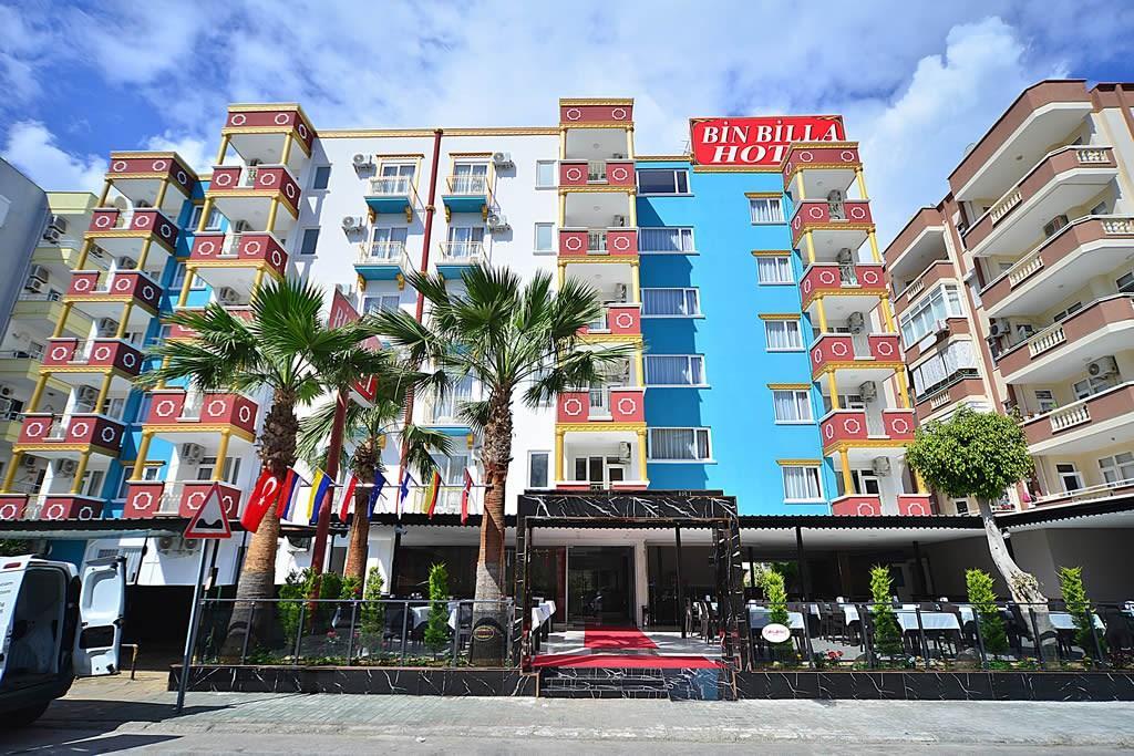 Bin Billa Hotel - Last Minute a dovolená