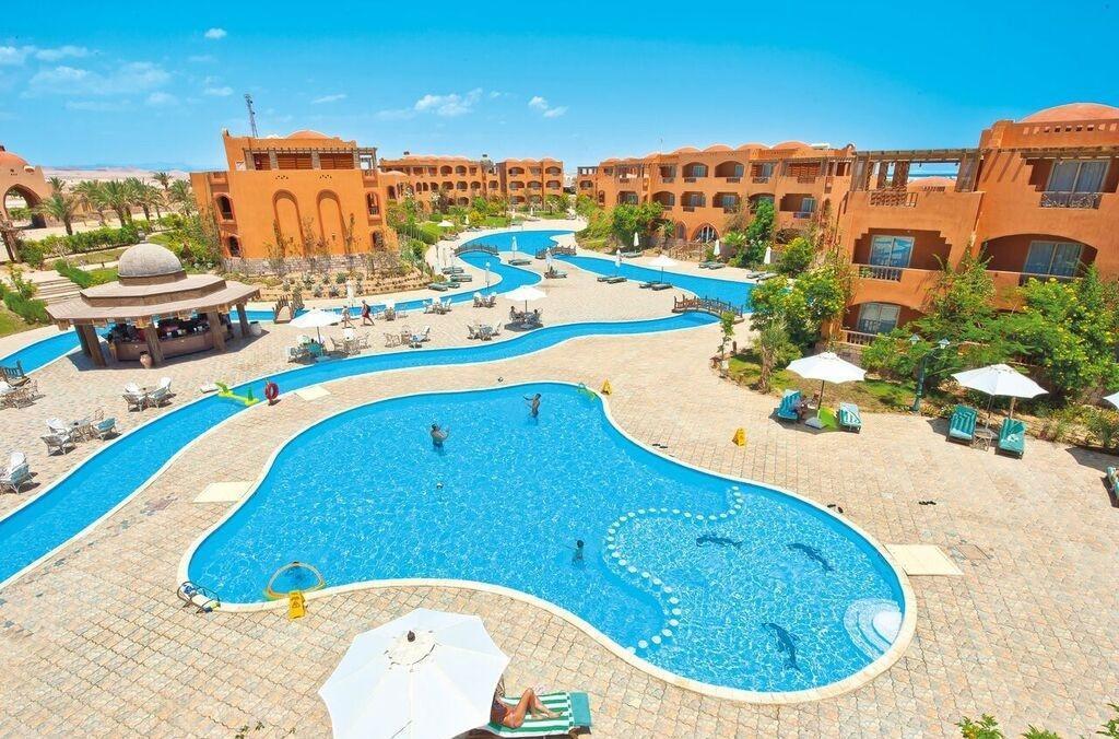 Hotel Dream Lagoon Beach