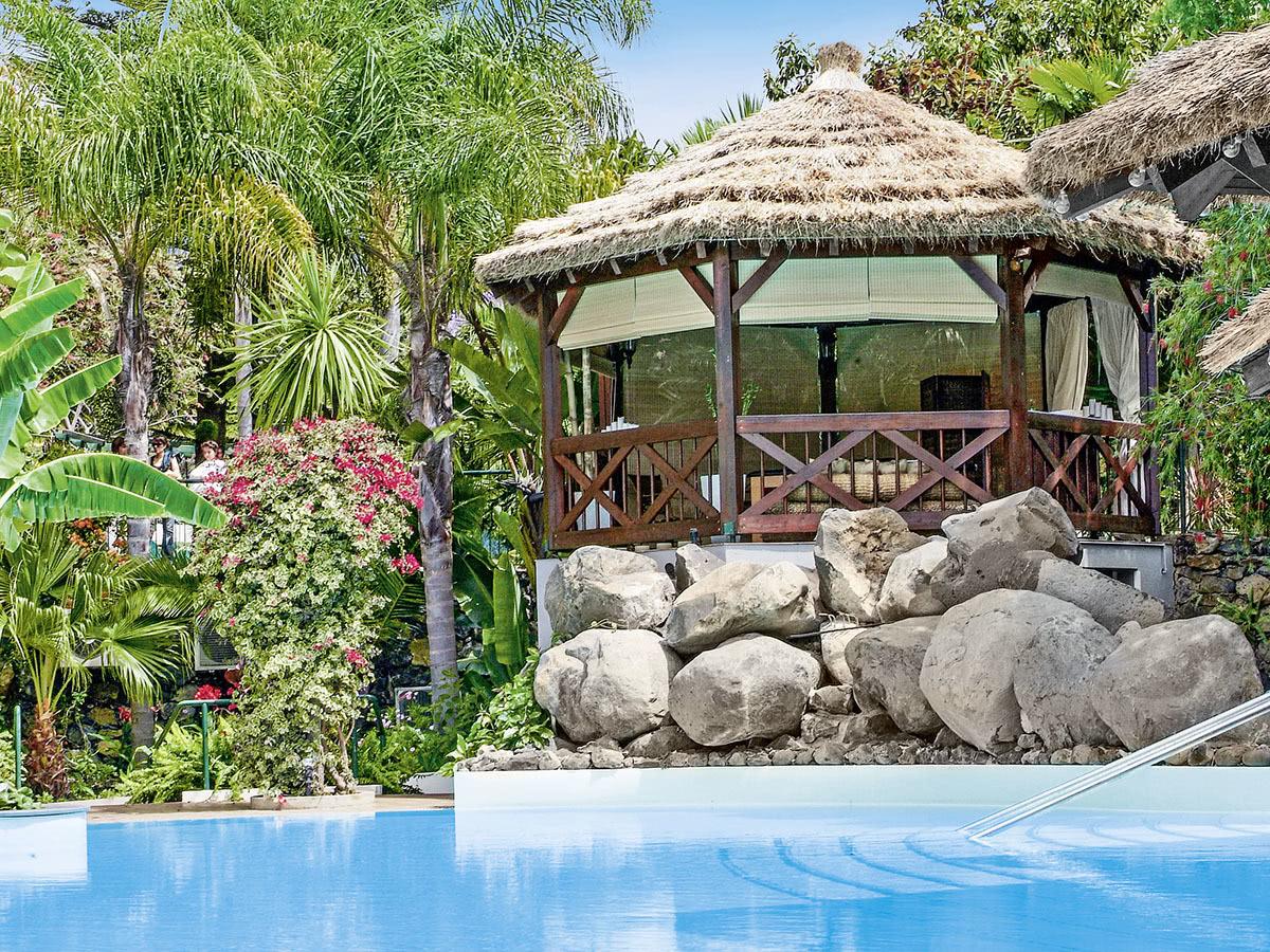 Pestana Village Garden Hotel