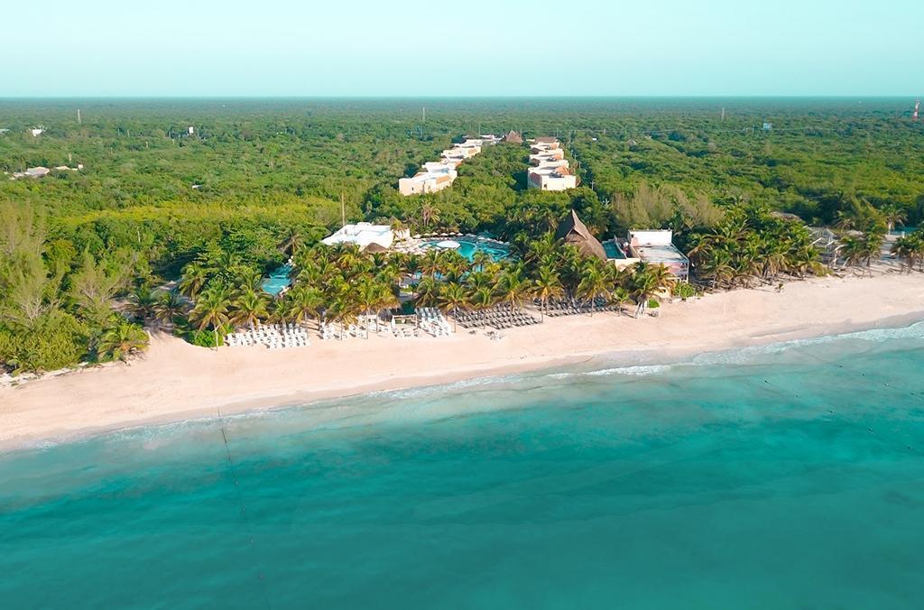 Catalonia Royal Tulum Beach & Spa Resort