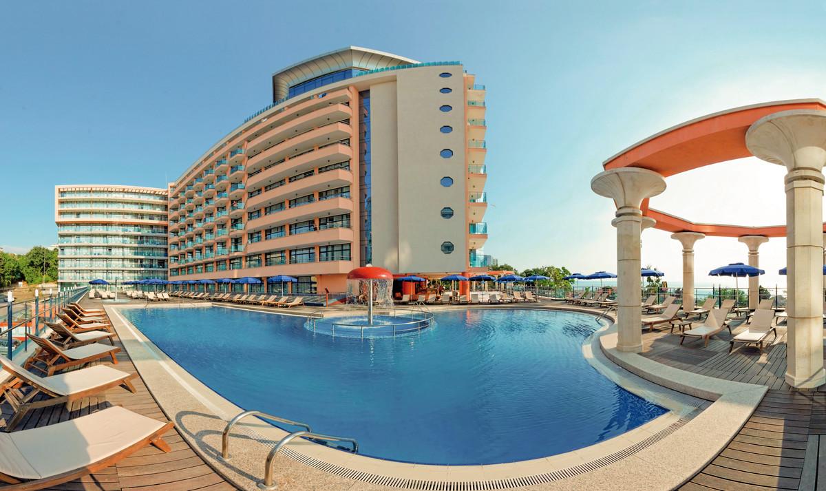Hotel & SPA Astera