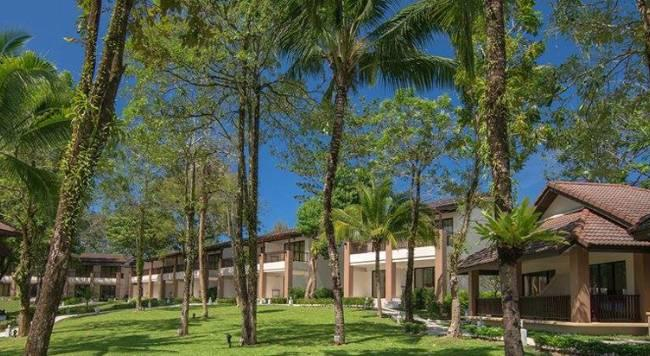 The Leaf Oceanside by Katathani Resorts - Last Minute a dovolená