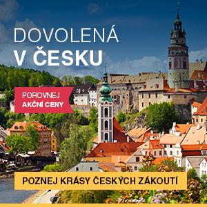 Ubytování v ČR