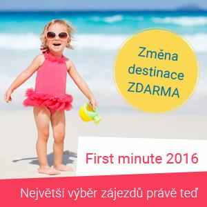 first minute 2016_zmena_dovolene