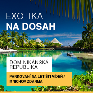 0fd769ef511 Exotika za last minute ceny - Dominikánská republika ...