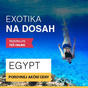 3fc35832f7e ... Exotická dovolena na dosah - Egypt za last minute ceny ...