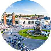 Eurovíkend Barcelona