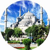 Ubytování Istanbul