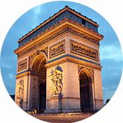 Eurovíkend Paříž