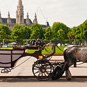 Eurovíkend Vídeň